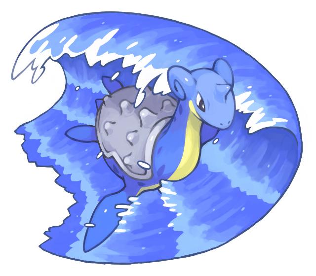 Artworks Pokémon d'exception 131_2