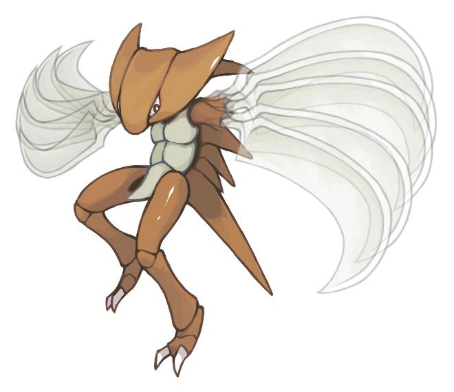 Artworks Pokémon d'exception 141