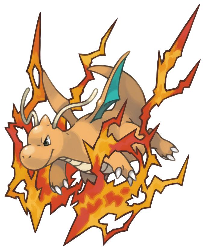 Artworks Pokémon d'exception 149_2