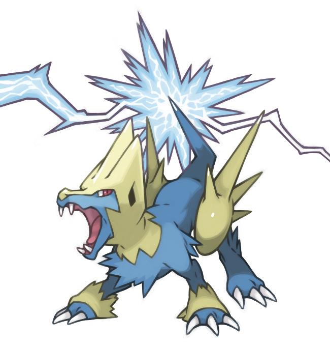 Artworks Pokémon d'exception 310