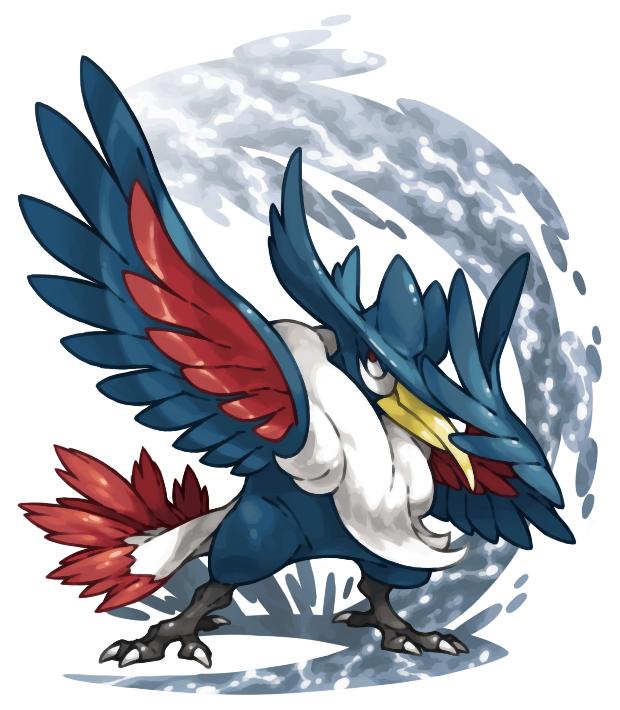 Artworks Pokémon d'exception 430_2