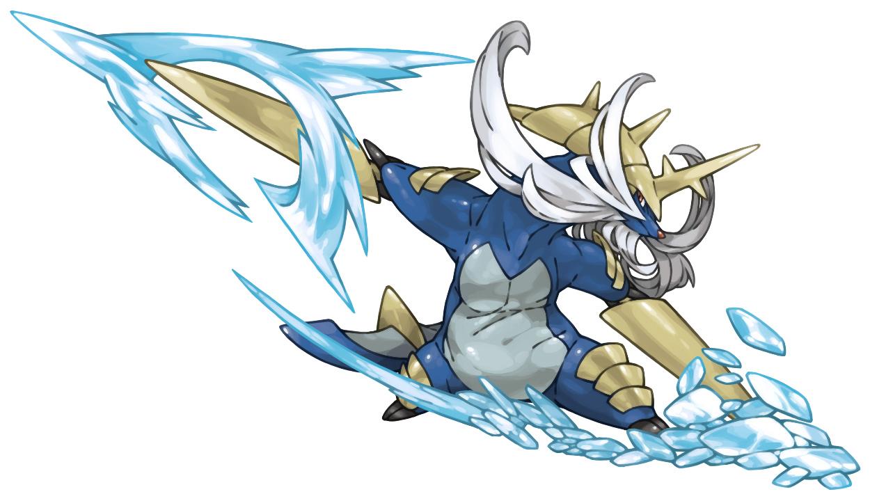 Artworks Pokémon d'exception 503